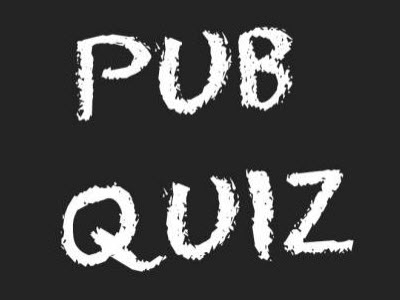 Pub Quiz at the Royal Oak Dolton