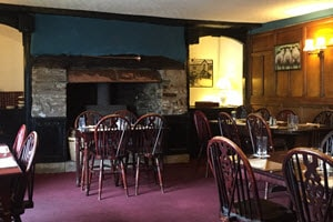 Function rooms & restaurant - The Royal Oak services